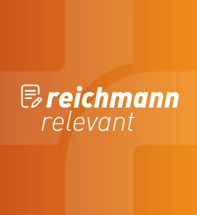 Reichmann Seminare und Vorträge